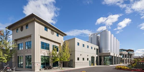 Deschutes Brewery, Northwest Corner