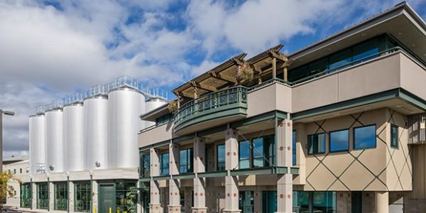 Deschutes Brewery, Southwest Corner